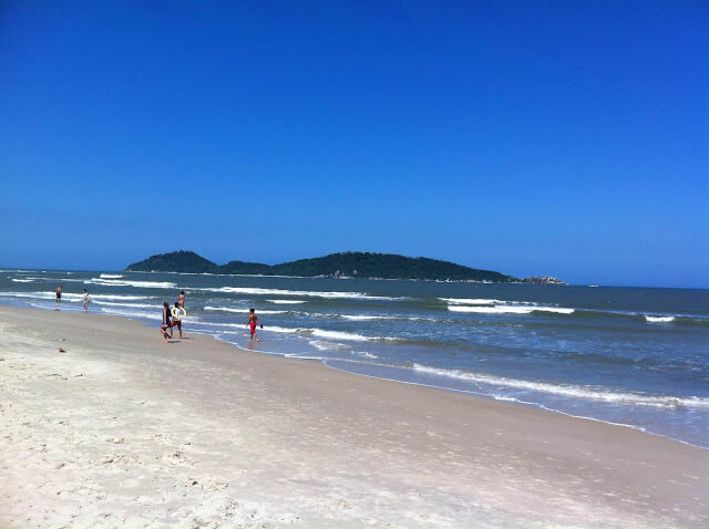 praia barra do sahy