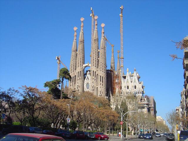 Barcelona - A Cidade