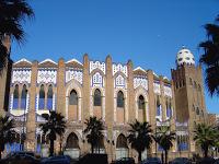 Molumental - Plaza de Toros