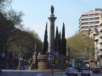 Colón - Cristovão Colombo