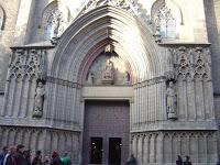 Igreja Santa Maria del Mar