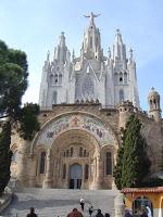 Templo Sagrado Corazón