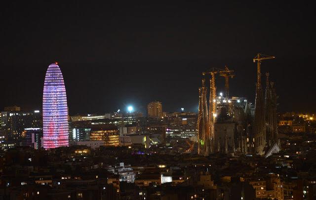 Quais as Festas Tradicionais de Barcelona
