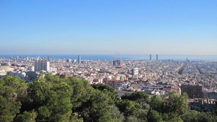 As Melhores Baladas e Festas de Barcelona