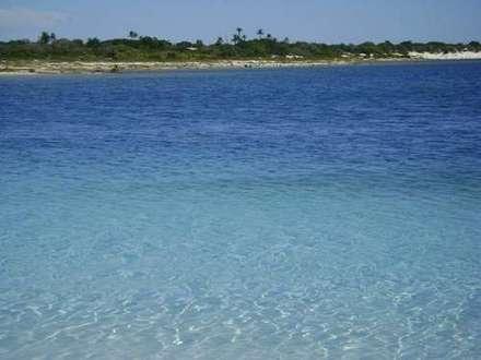പോലെ 10 melhores praias do Brasil