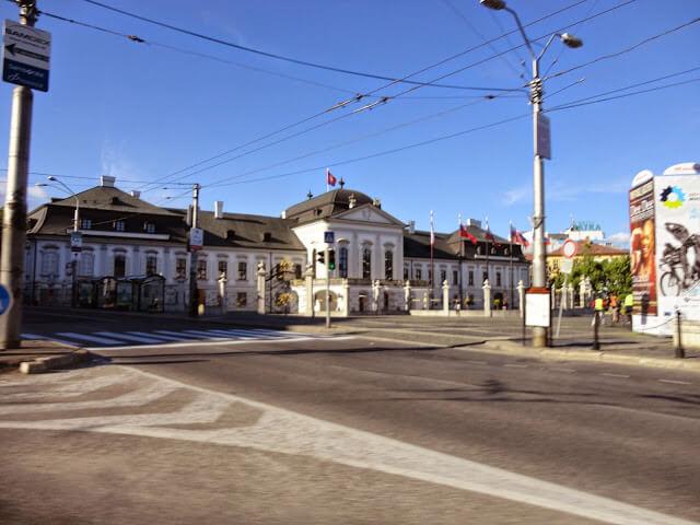 Palácio de Grassalkovich