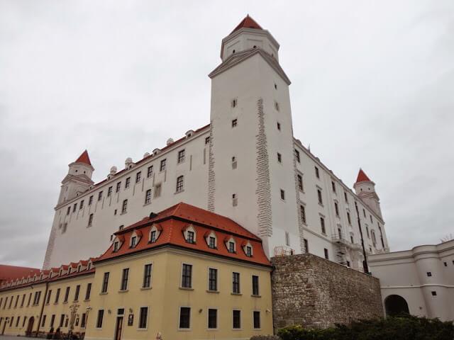 O que fazer em Bratislava