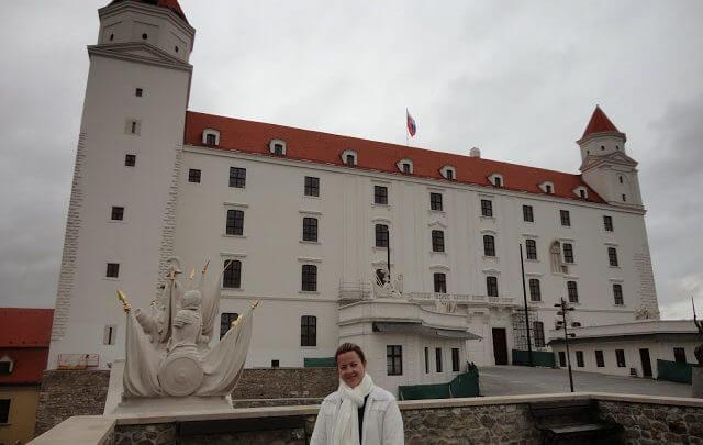 Bratislava – Capital da Eslováquia