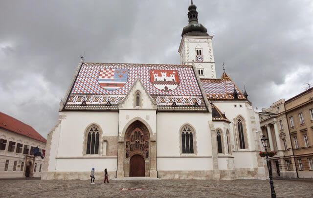 Zagreb – Capital da Croácia