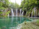 Parque Nacional de Plitvice ou Lagos de Plitvice – Croácia