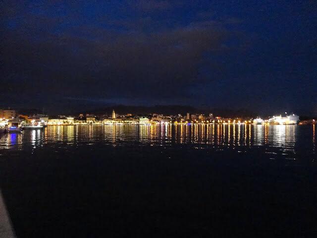 Split - Croácia