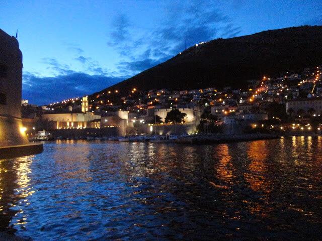 O Que Comer em Dubrovnik