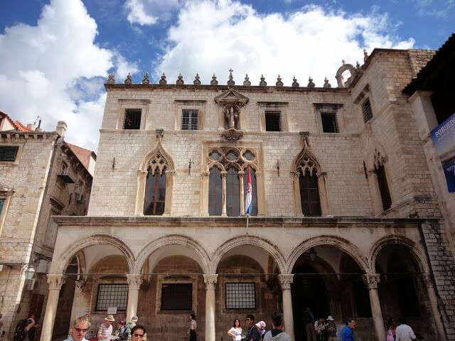 Mosteiro Dominicano