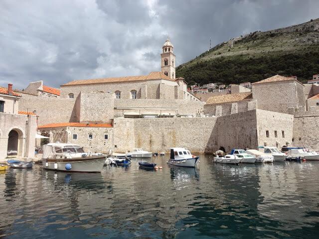 Dubronvik Croacia