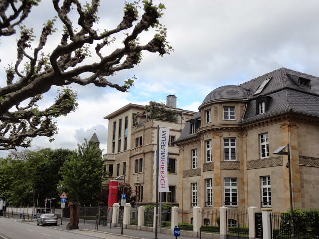 Museu de História Natural Senckenberg