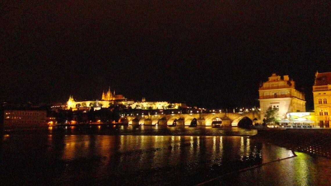 Praga, uma das nossas preferidas