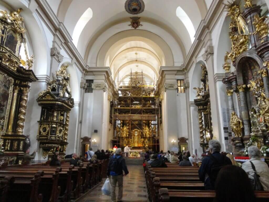 Igreja do Menino Jesus de Praga
