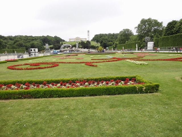 major tourist attractions in Vienna