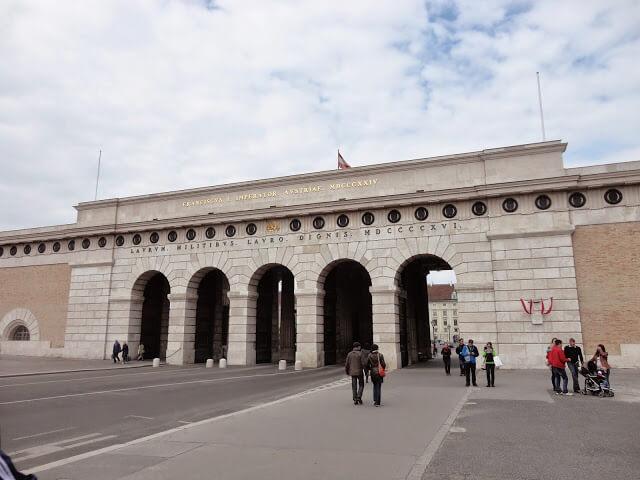 Museu da Sissi