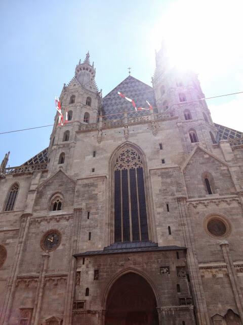Catedral de Santo Estevão