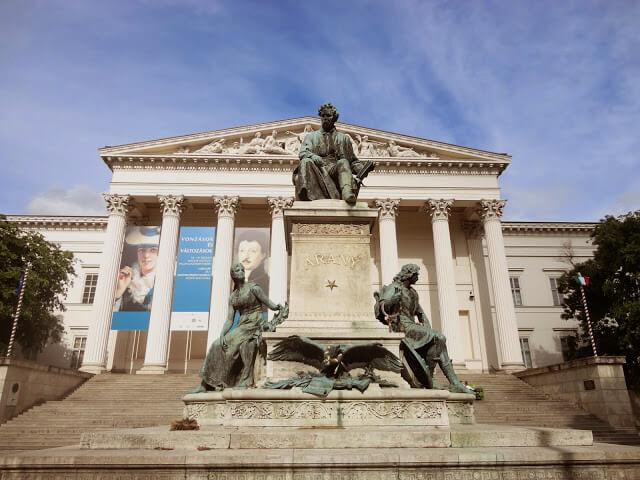 Museu de Belas Artes de Budapeste