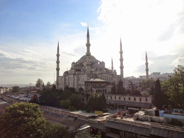 Como Chegar a Istambul