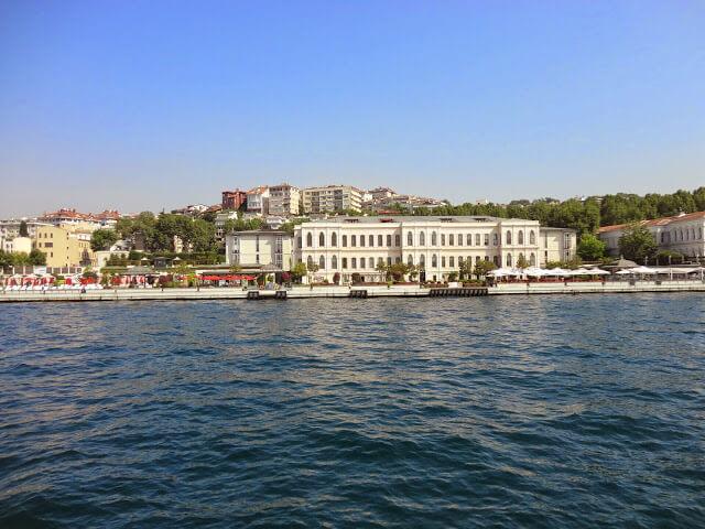 Palácio de Çiragan