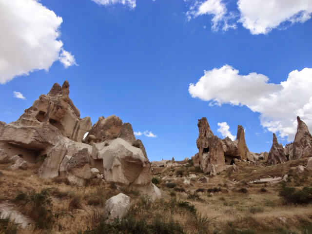 Things to do in Cappadocia and what are the main tourist attractions of Cappadocia