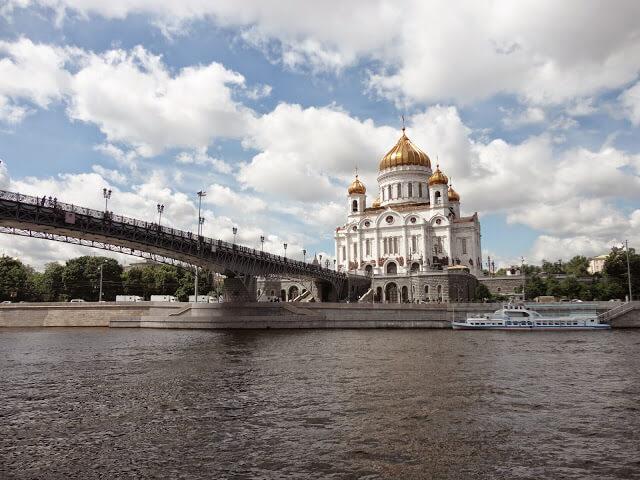 Russie européenne