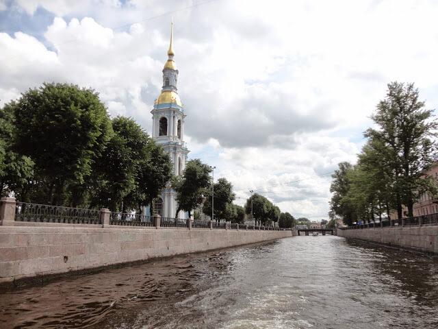 Catedral Smolny