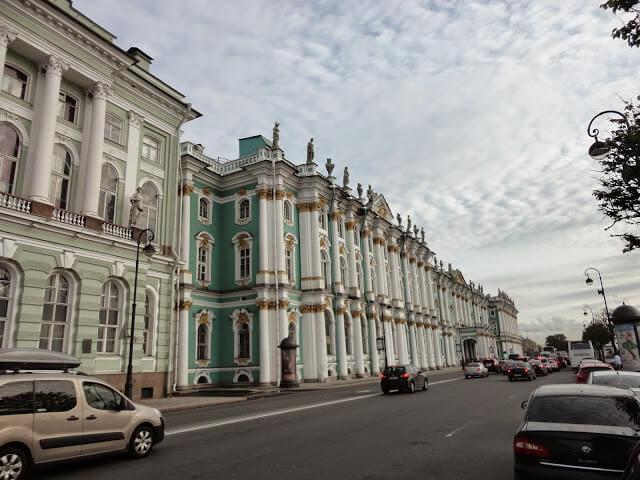 O que fazer em São Petersburgo e quais são as principais atrações turisticas de São Petersburgo