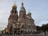 São Petersburgo – A Veneza do Báltico
