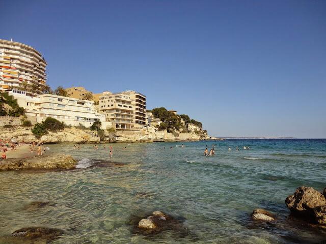 Palma de Mallorca - Balearic Islands