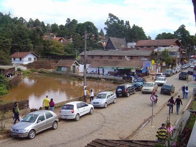 Centre Monte Verde