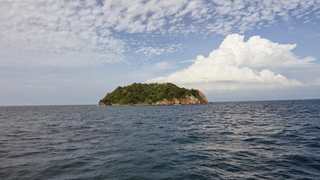 Ilha de Ko Phi Phi Don
