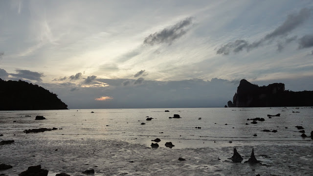 Ottenere Phi Phi Islands
