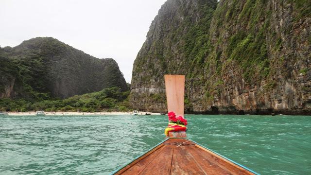 Ilhas Phi Phi, Ko Phi Phi Le