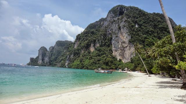 Praia Ton Sai