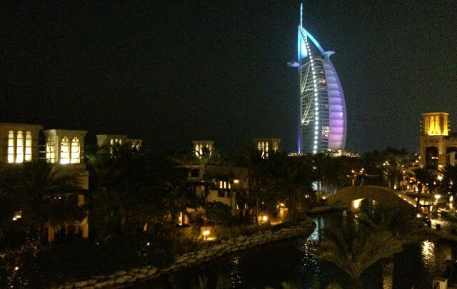 Dubai – A incrível cidade construída pelo Sheik