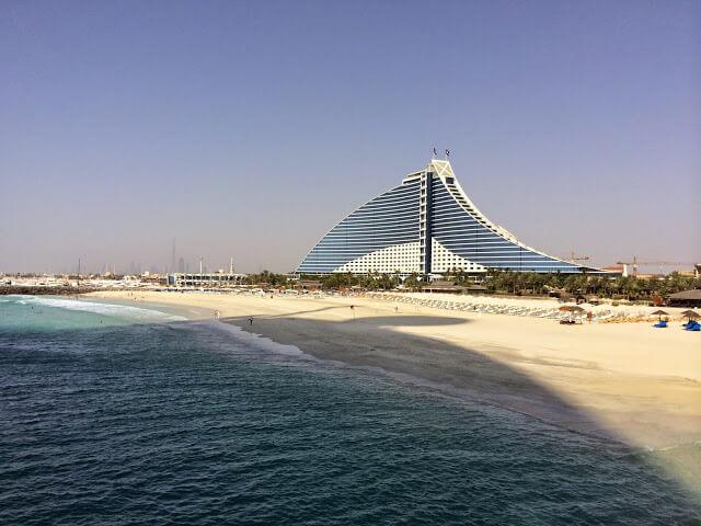 cidade Dubai fotos