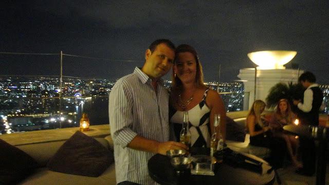 Sky Bar Sirocco