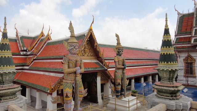 Templo Wat Phra Kaew