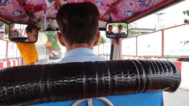 O que fazer emBangkok