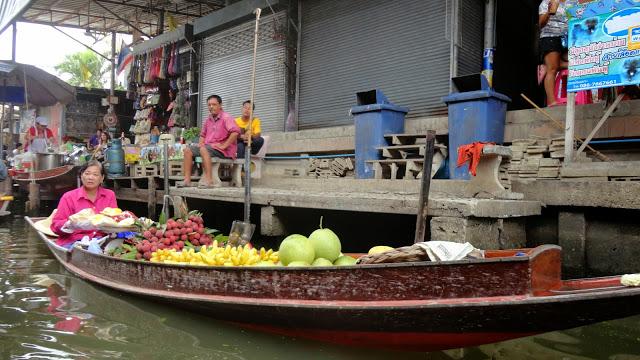 Mercado Flutuante