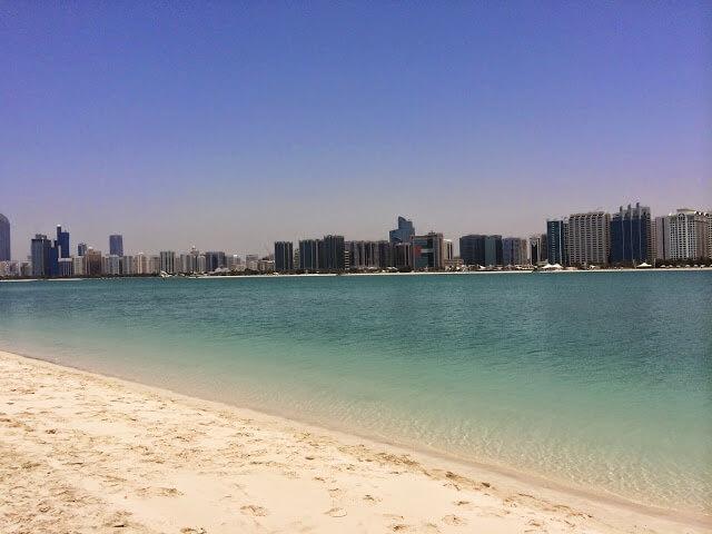Quelles sont les principales attractions de AbuDhabi