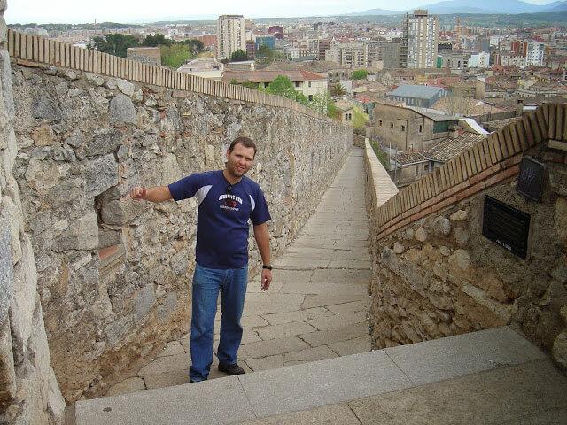 Tour mur