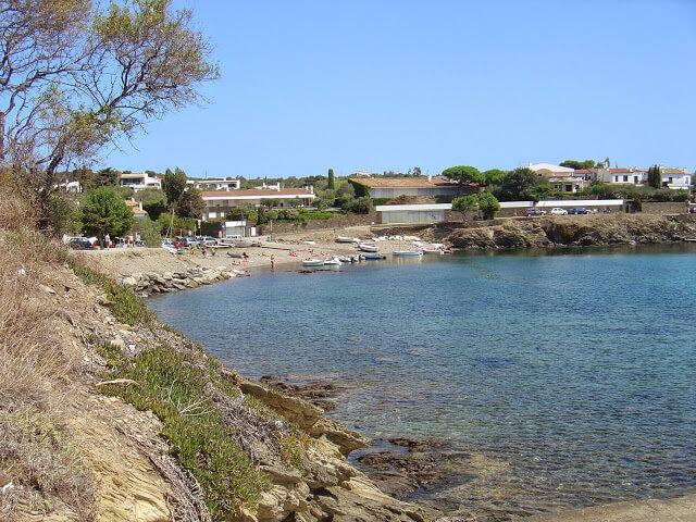 Praias de Cadaqués
