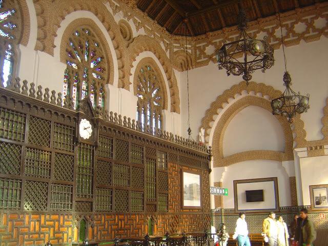 Toledo na Espanha