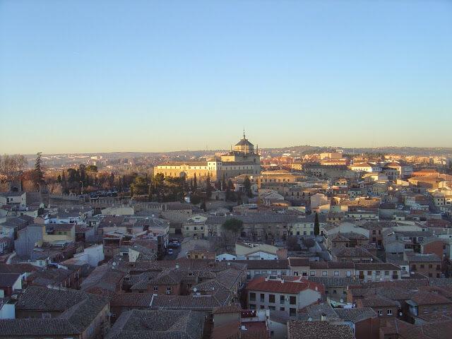 Quais são as principais atrações de Toledo