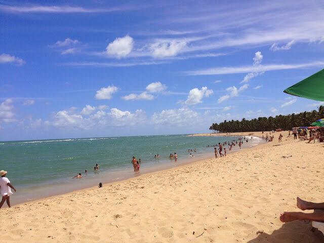 playa de Gunga
